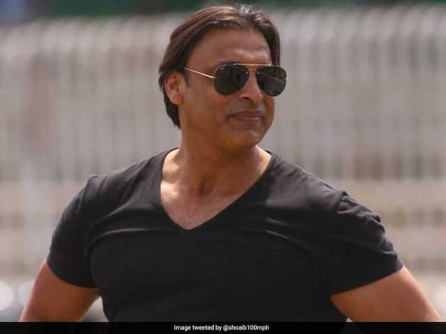 Shoaib Akhtar Slams BCCI, Cricket Australia In Rant On Monkeygate, IPL