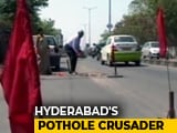 Video : Freedom From Potholes