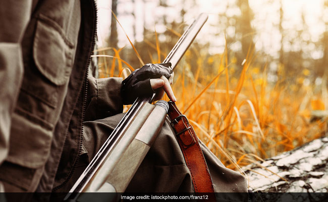 Cops On Look-Out For Woman Heading Dacoits' Gang In Madhya Pradesh