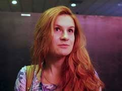 "US Boyfriend Of ""Russian Agent"" Maria Butina Charged With Fraud"