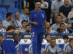Chelsea Ready To Kick-Start Maurizio Sarri Era After Frantic Deadline