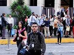 Magnitude 7.3 Earthquake Hits Northern Venezuela Coast