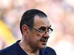 Chelsea Set To Bag Maurizio Sarri, Says Napoli President