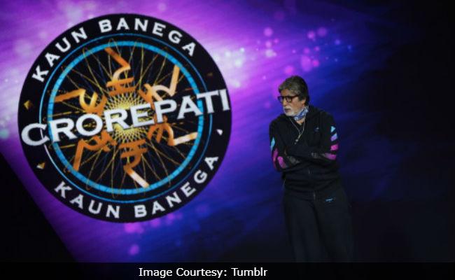 Kaun Banega Crorepati  Season 10: Amitabh Bachchan Starts Rehearsing For The Show
