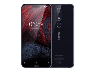 Nokia 6.1 Plus लॉन्च हुआ भारत में, जानें कीमत और स्पेसिफिकेशन