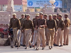 Rajasthan Police Constable Exam Date Announced, Over 17 Lakh To Appear