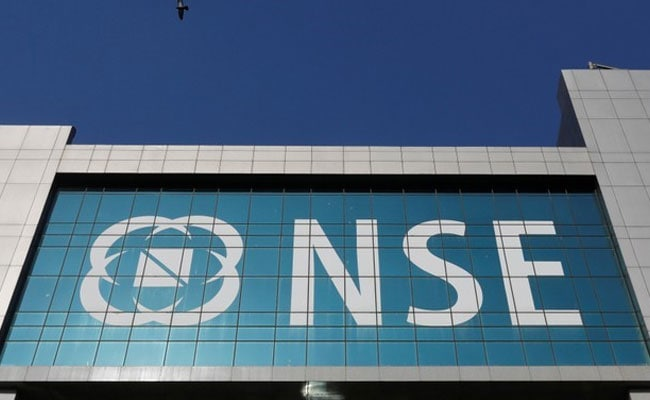 Sensex Edges Lower, Nifty Below 11,500