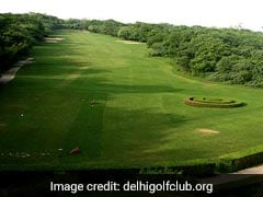 AAP Government Wants Case Against Delhi Golf Course For Cutting 100 Trees