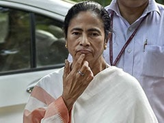 "Country Passing Through ""Super Emergency"": Mamata Banerjee"