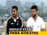 Video: Meet The Para Athlete PM Modi Mentioned In Man Ki Baat