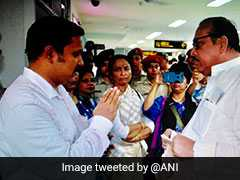 """Treated Like Infiltrators,"" Says Trinamool MP, Stopped At Assam Airport"