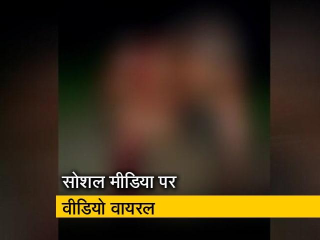 Video : असम में मॉब लिंचिंग, ऑटो में बैठे चार लोगों की पिटाई