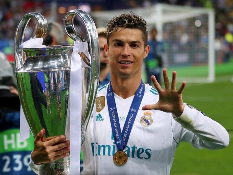 Cristiano Ronaldo: Football Legend Takes His Talents To Juventus