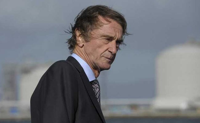 UK's Richest Man Jim Ratcliffe Forced Out Of The Shadows
