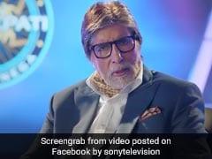 'कौन बनेगा करोड़पति-10' का प्रोमो रिलीज, हॉट सीट पर इस अंदाज में दिखे अमिताभ बच्चन