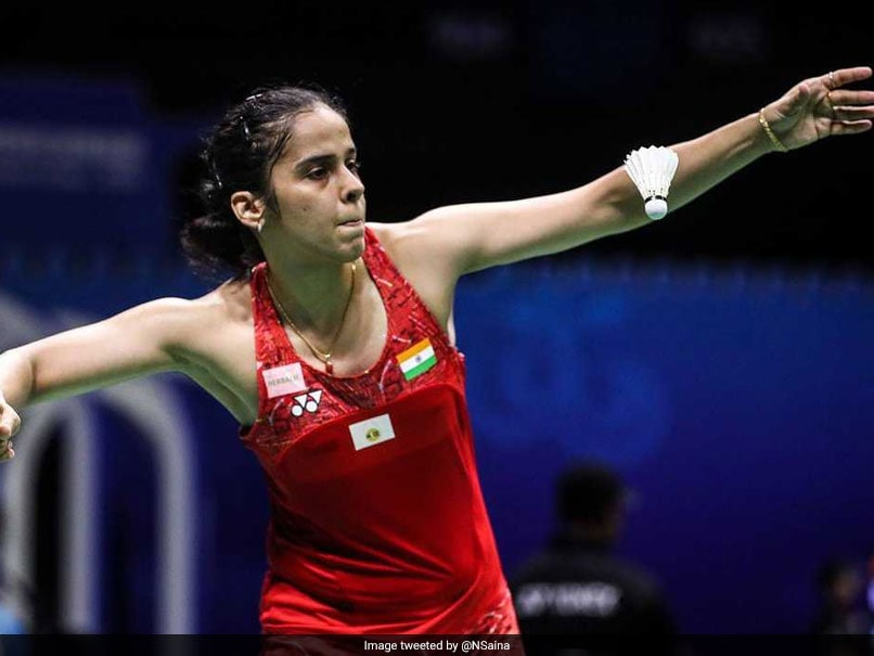 Saina Nehwal Slips Out Of Top 10 BWF Rankings