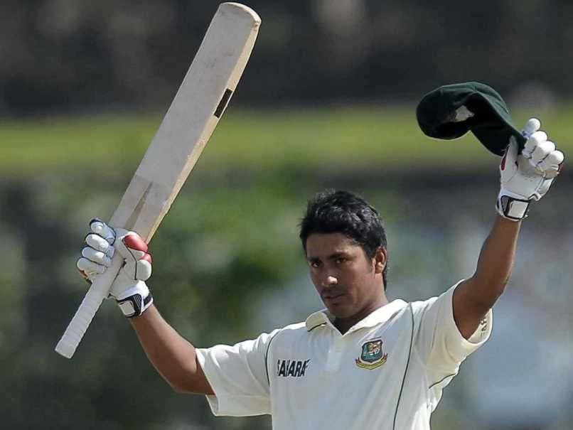 Mohammad Ashraful Hopeful Of International Return