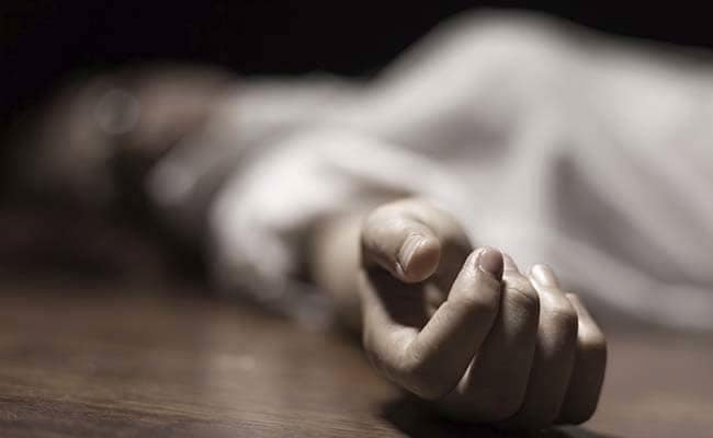 Man Shoots Estranged Wife, Then Kills Himself With Same Weapon In Nagpur