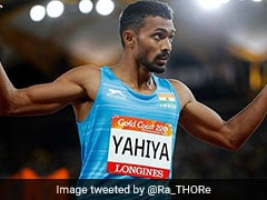 Asian Games 2018: Muhammed Anas Yahiya India's Biggest Track Hope In Men's Section