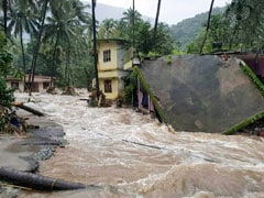 Furniture Floated, Fridge Fell: A Journalist's Account Of Kerala Floods
