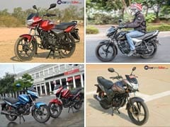 NITI Aayog Proposes To Convert Two-Wheelers Below 150 cc To Electric By 2025