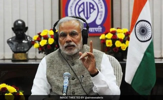 India Will Soon Mark Presence On Moon With Chandrayaan-2: PM Modi