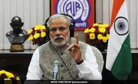 किसान आंदोलन के बीच आज PM मोदी की 'मन की बात', 11 बजे देश को करेंगे संबोधित