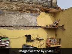 Delhi Couple Dies, Children Injured As Roof Of One-Room House Collapses