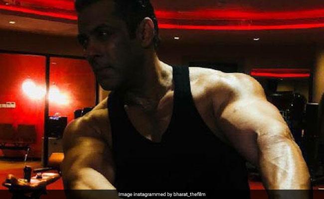 Bharat Teaser: 'भारत' का टीजर रिलीज, सलमान खान बोले- कुछ रिश्ते खून तो कुछ जमीन से होते हैं...