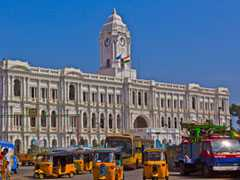 Madras Day 2019: City Turns 380 Years Old, Twitter Gets Nostalgic