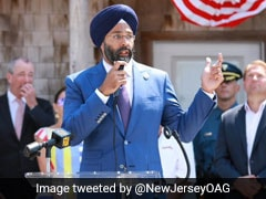 """New Jersey's Attorney General Called """"Turban Man""""; Radio Hosts Apologise"""