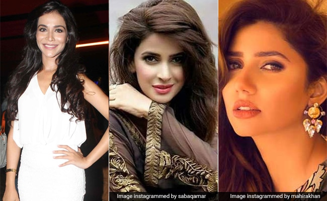 पाकिस्तान की ये 5 फेमस एक्ट्रेसेस, जिन्होंने बॉलीवुड की वजह से दुनिया भर में बनाई पहचान