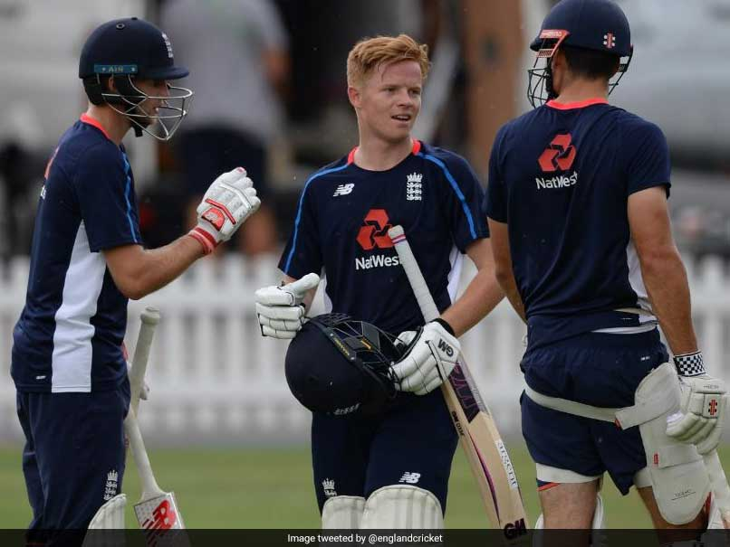 Joe Root Confirms Ollie Pope To Make England Debut Against India At Lord