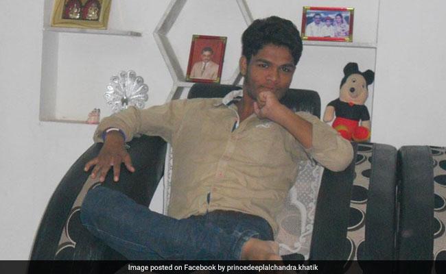 Son 'Has To Go To Jail': BJP Lawmaker On Threat To Jyotiraditya Scindia