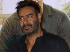 Ajay Devgn Is 'Looking Forward' To Play Chanakya In Neeraj Pandey's Film