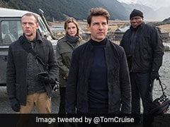 Tom Cruise's New 'Mission Impossible' Has A Link With Jammu And Kashmir