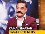 Video: Kamal Haasan On <i>Vishwaroopam 2</i>, Politics & More