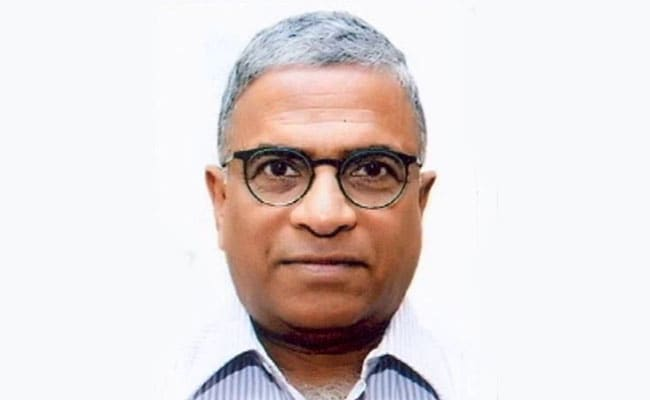 Harivansh Narayan Singh, Ex-Editor, First Timer, Centre's Pick For Key Rajya Sabha Post