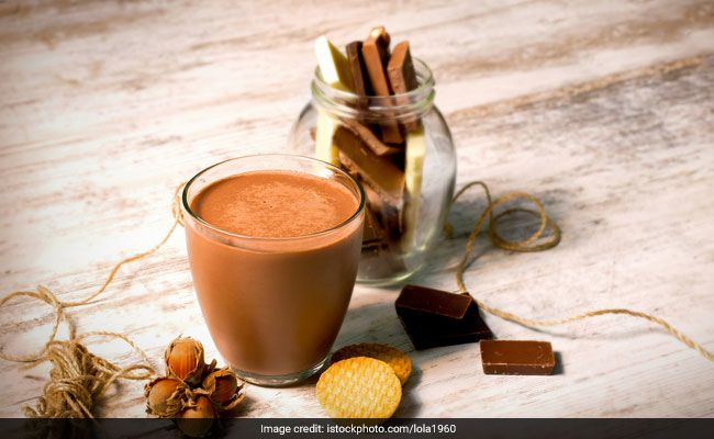 Protein Shake Or Milk Chocolate: Which Post-Workout Drink Should You Pick?
