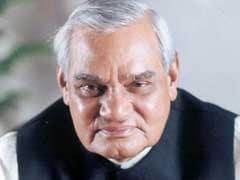 Atal Bihari Vajpayee Was A Democrat To The Core: Pranab Mukherjee