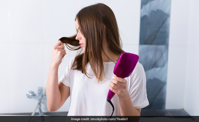 Got Split Ends? Don't Cut Your Hair... Try These Easy-Peasy Natural Remedies To Remove Split Ends Once And For All