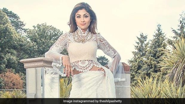 Shilpa Shetty's Super Healthy Veggie Concoction Packs In A Nutritious Punch