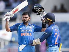 India vs England, Live Score 3rd ODI: Kohli Hits Half-Century But India Lose Karthik vs England