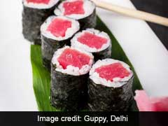 #NewMenuAlert: Guppy Celebrates Fifth Birthday With New 5-Course Menu And Exciting Offers