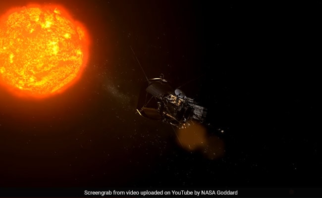 Car-Sized NASA Probe Will Go Closer To Sun Than Any Other Man-Made Object