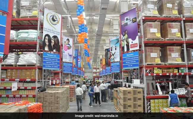 Walmart To Open 6 More Stores In 'Priority Growth' Region Uttar Pradesh