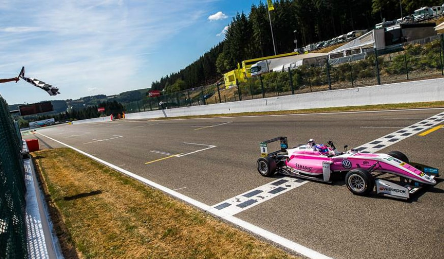 Force India F1 team enters bankruptcy protection