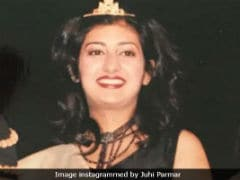 <i>Kumkum</i> Actress Juhi Parmar Is Unrecognisable In This Throwback Pic