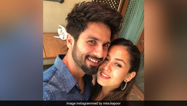 Mira Kapoor's Monday Binge Also Revealed Shahid Kapoor's Soft Spot For Desserts