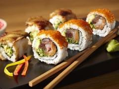 3 Rules Of Eating Sushi Like The Japanese Do